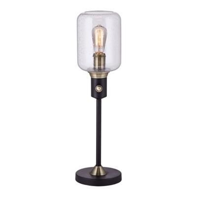 Single Bulb Desk Lamp