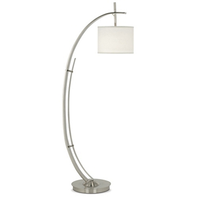 Arched Base Floor Lamp