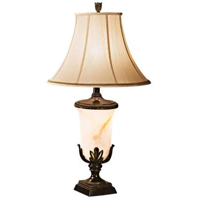 Glowing Base Table Lamp