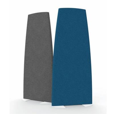 "Acoustical Screen Partition - 55""H"