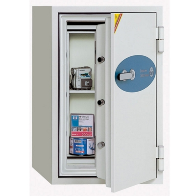 1.22 Cubic Ft Capacity Fire Resistant Data Safe
