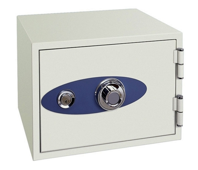 Fireproof Safe - .58 Cubic Ft Capacity