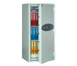 Fireproof Safe with Digital Lock - 5.75 Cubic Ft Capacity