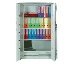 Fireproof Safe with Digital Lock - 24.12 Cubic Ft Capacity