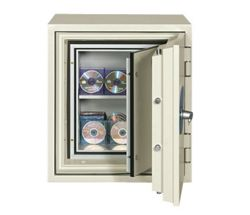 Fireproof Data Safe - 2.8 Cubic Ft Capacity