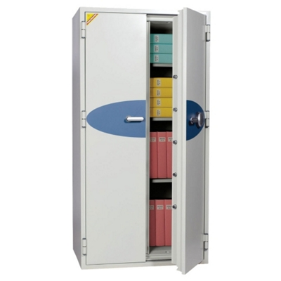 Fireproof Safe - 19.48 Cubic Ft Capacity