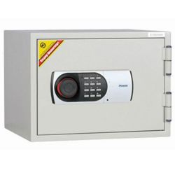 .58 Cubic Ft Capacity Fireproof Electronic Lock Safe