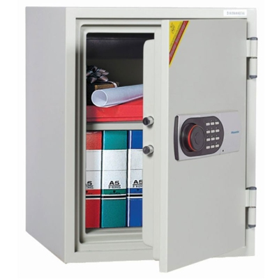 1.3 Cubic Ft Capacity Fireproof Electronic Lock Safe