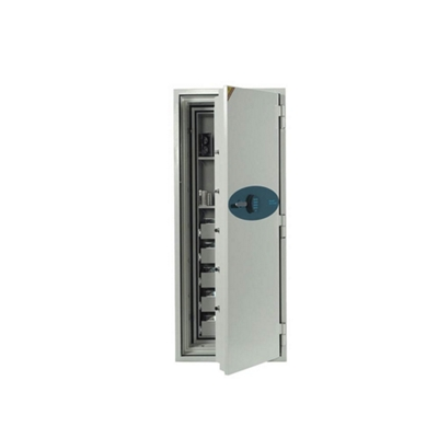 7.87Cubic Ft Capacity Fire Resistant Data Safe