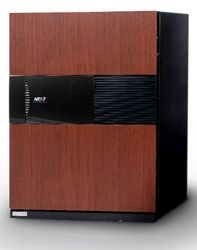 2.28 Cubic Feet Fire Resistant Laminate Door Record Safe