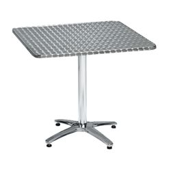 """Outdoor Square Table - 32""""W x 32""""D"""