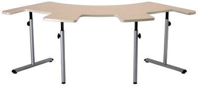 "Therashape Table - 91""W x 42""D"
