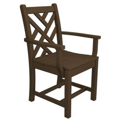 Chippendale Dining Armed Chair