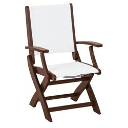 Coastal Folding Chair