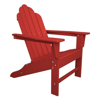 Long Island Adirondack Chair in Vibrant Colors