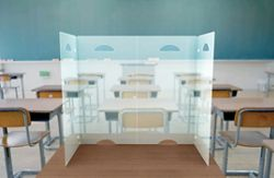 Personal Student Partitions 10pk