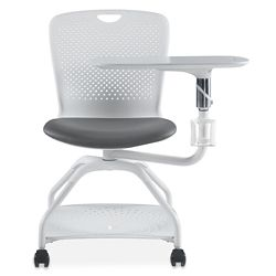 Lesson Swivel Tablet Chair