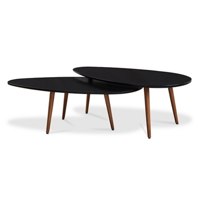 Zindi Nesting End Table Set