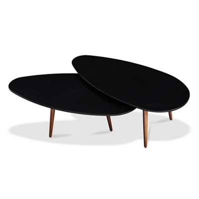 Zindi Nesting Coffee Table Set