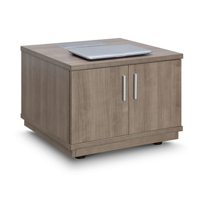 Encounter Storage Cabinet with Power
