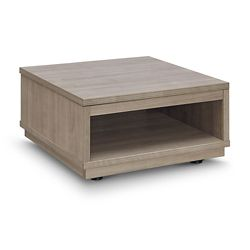 Encounter Low Square Storage Table