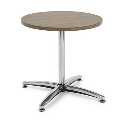 Encounter Round Pedestal Table