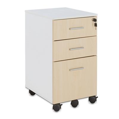 Brite Mobile Pedestal Box File