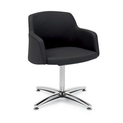 Encounter Swivel Guest Chair