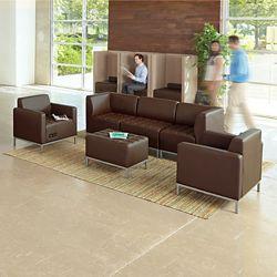 Medium Lounge Set