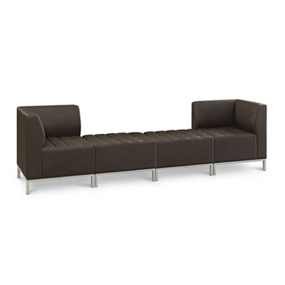 Traffic Four Piece Lounge Set