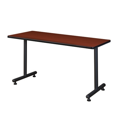 "Merit Fixed Training Table - 48""W x 24""D"