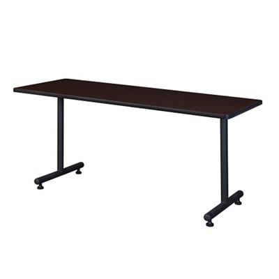 "Merit Fixed Training Table - 60""W x 24""D"