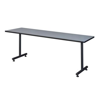 "Merit Fixed Training Table - 72""W x 24""D"