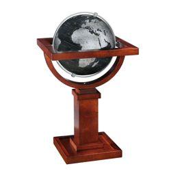 Frank Lloyd Wright Mini Desktop Globe