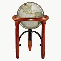 Jameson Raised Relief Globe