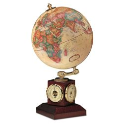 Weather Watch Desktop Globe