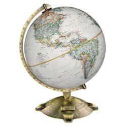 Allanson Die Cast Globe