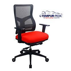 Tempur-Pedic®by raynor group companies Fabric Task Chair