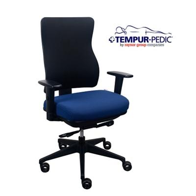 Tempur-Pedic® by raynor group companies Fabric Task Chair