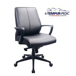 Tempur-Pedic® by raynor group companies Mid Back Conference Chair