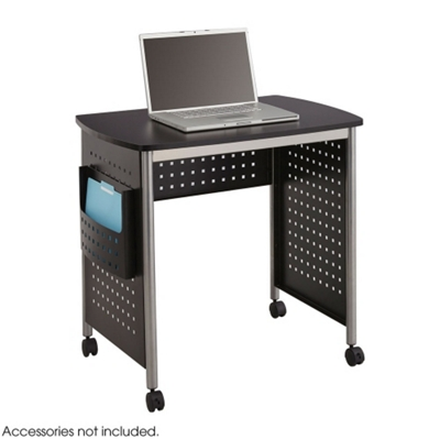 Mobile Compact Workstation