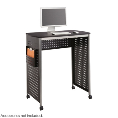 Mobile Standing Height Workstation