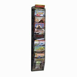 Magazine Rack with 10 Pocket