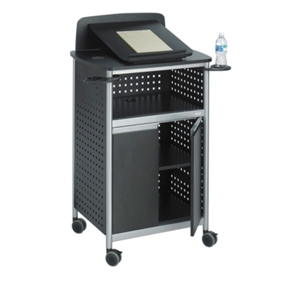 Multi-Purpose Mobile Lectern
