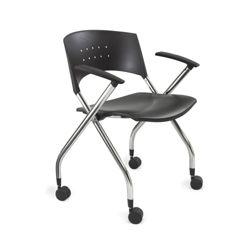 Nesting Plastic Chair