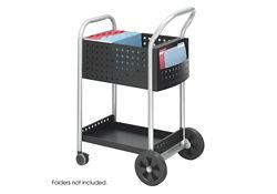 Legal Size Folder Mail Cart