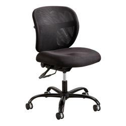24/7 Big and Tall Mesh Back Task Chair