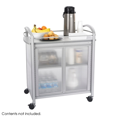 Refreshment Cart