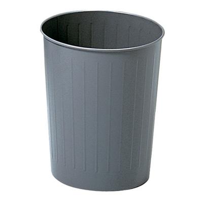 Round Trash Can - 23-1/2 Quart Capacity
