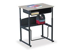 """AlphaBetter Stand Up Desk - 36""""W x 24""""D"""